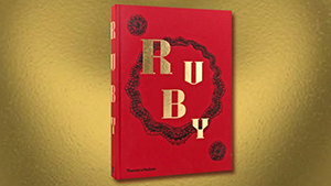Ruby Book Cover